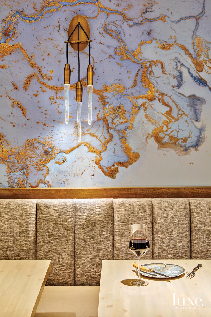 Embrace The Coastal European Life (And Design) At Chicago's Kostali Restaurant {Embrace The Coastal European Life (And Design) At Chicago's Kostali Restaurant} – English