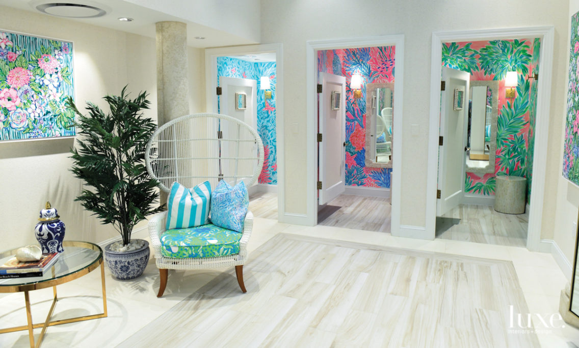 As If You Needed Another Reason To Visit Lilly Pulitzer's Palm Beach Flagship
