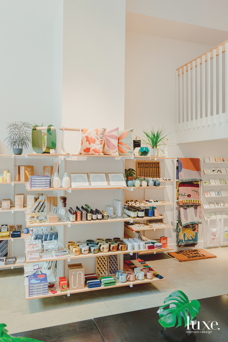 Curated Treasures Await At This New Seattle Brick-And-Mortar