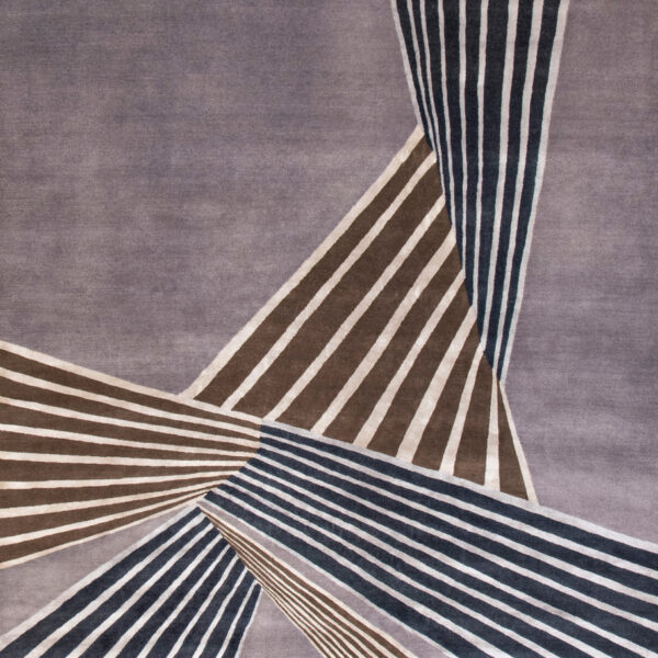 Passions For Luxury Rugs And Art Unite In These New Collections