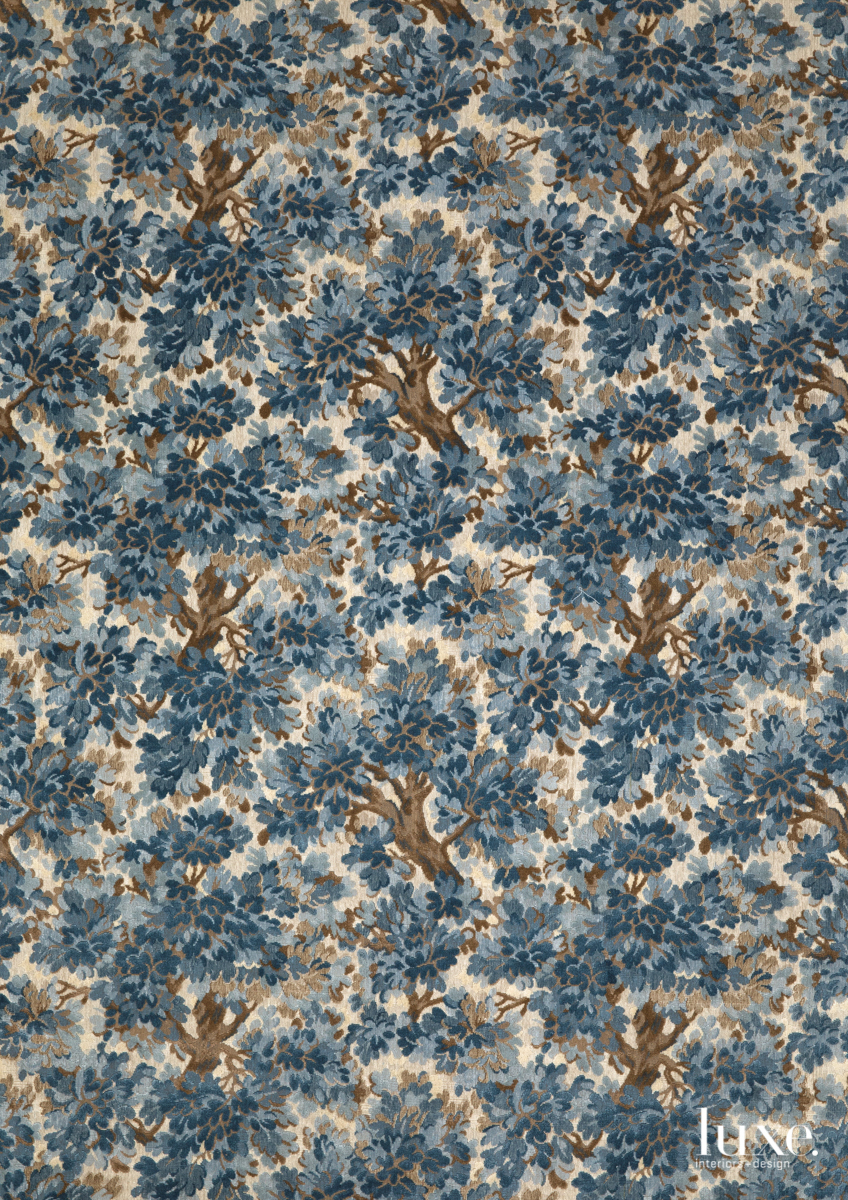 Walden Fabric in Delft