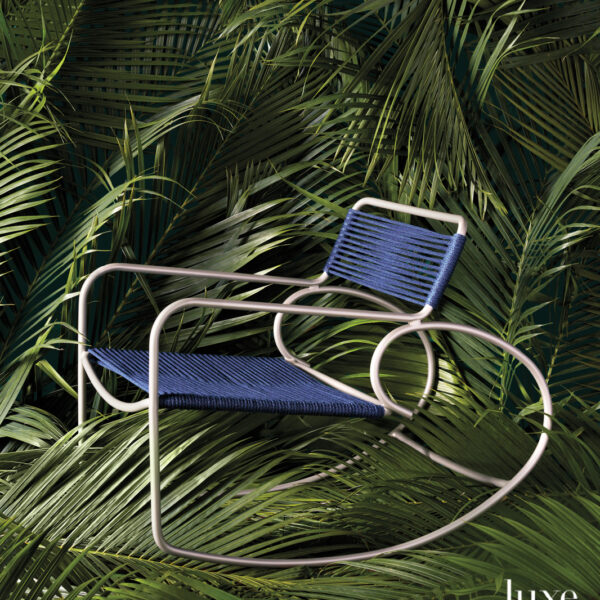 Outdoor Furnishings That Will (Mentally) Transport You To The Tropics