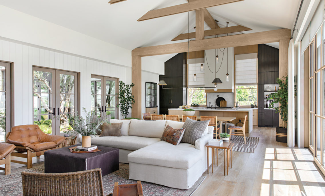 Gold List Garden Studio Design Luxe Interiors Design