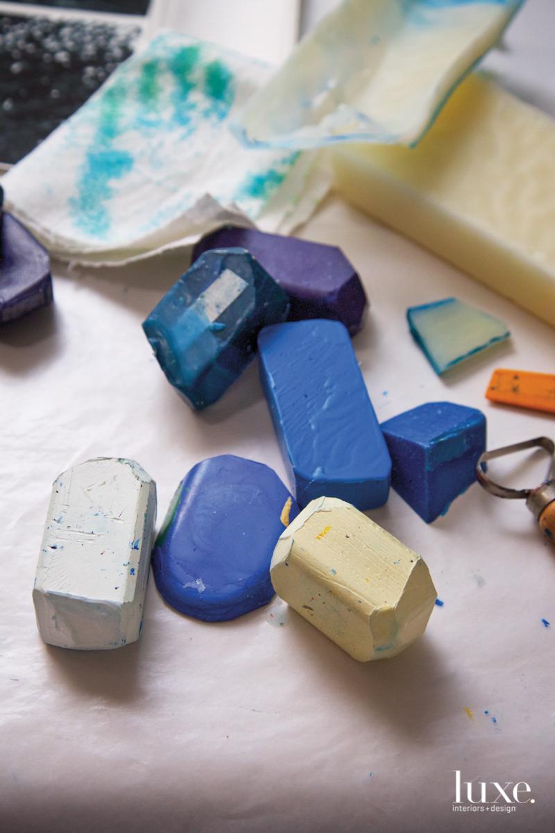 jane guthridge pastels