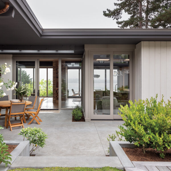 DeForest Architects, LLC