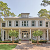 Consider This South Carolina Vacation Home An Ode To Summer And Sunrises