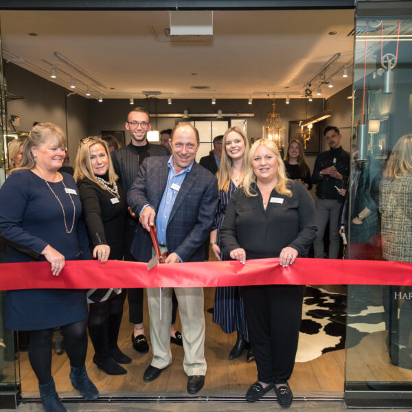 Katonah Architectural Hardware's Expansion Opening