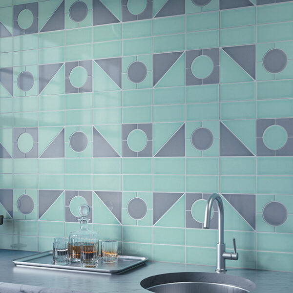 Tell Your Home's Story With Crossville's Cursive Tile Collection