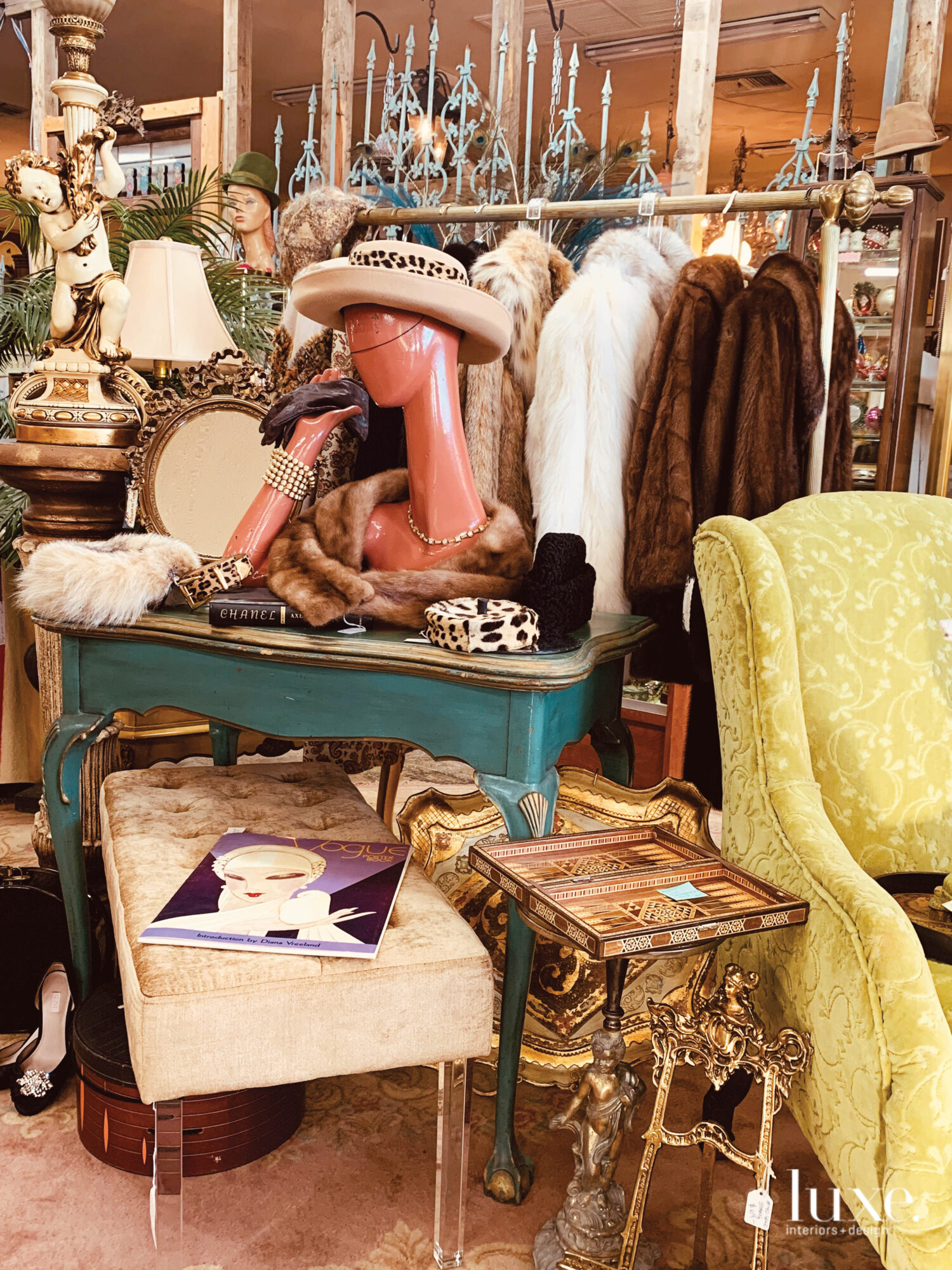 camelback antiques vintage clothes and clothing