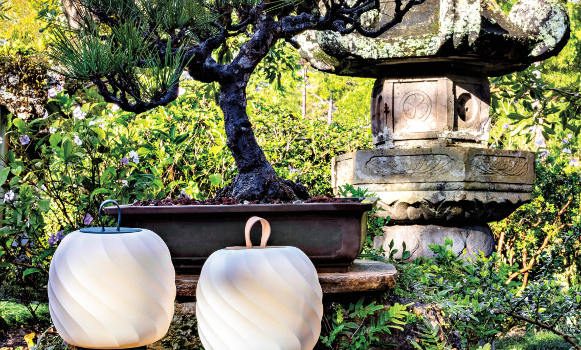 6 Zen Lighting Pieces That'll Bring Tranquility And Serenity To Any Space