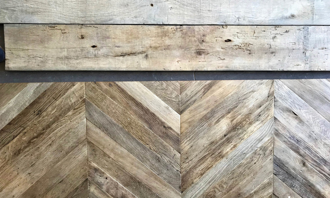 Wood 101: 4 Featured Flooring Options For Kitchen And Bath Projects