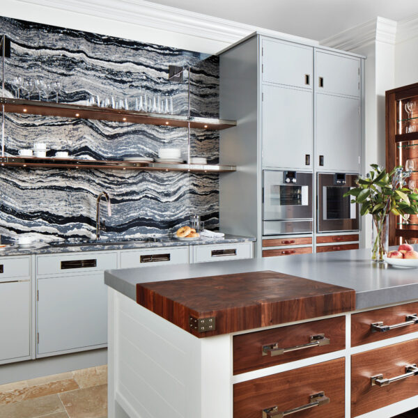 So, You're Thinking Of Redesigning Your Kitchen? Here's What To Keep In Mind