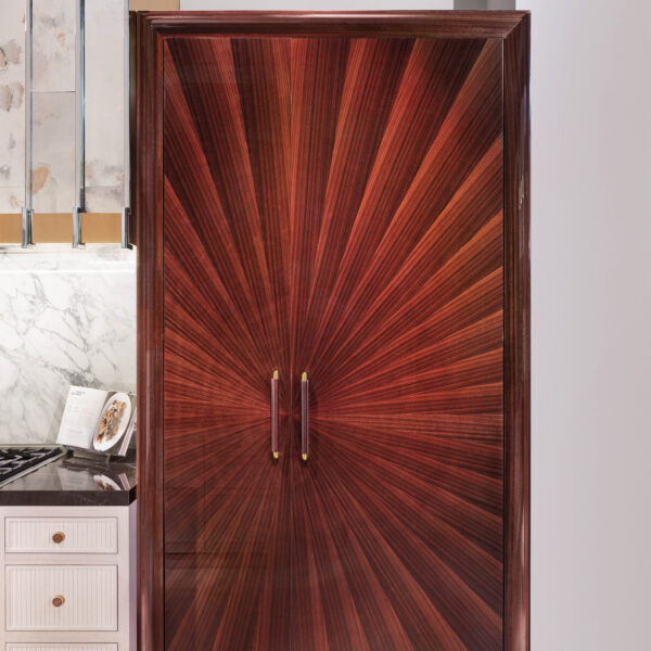3 Striking Products Sure To Warm Up Your Kitchen And Bath Spaces