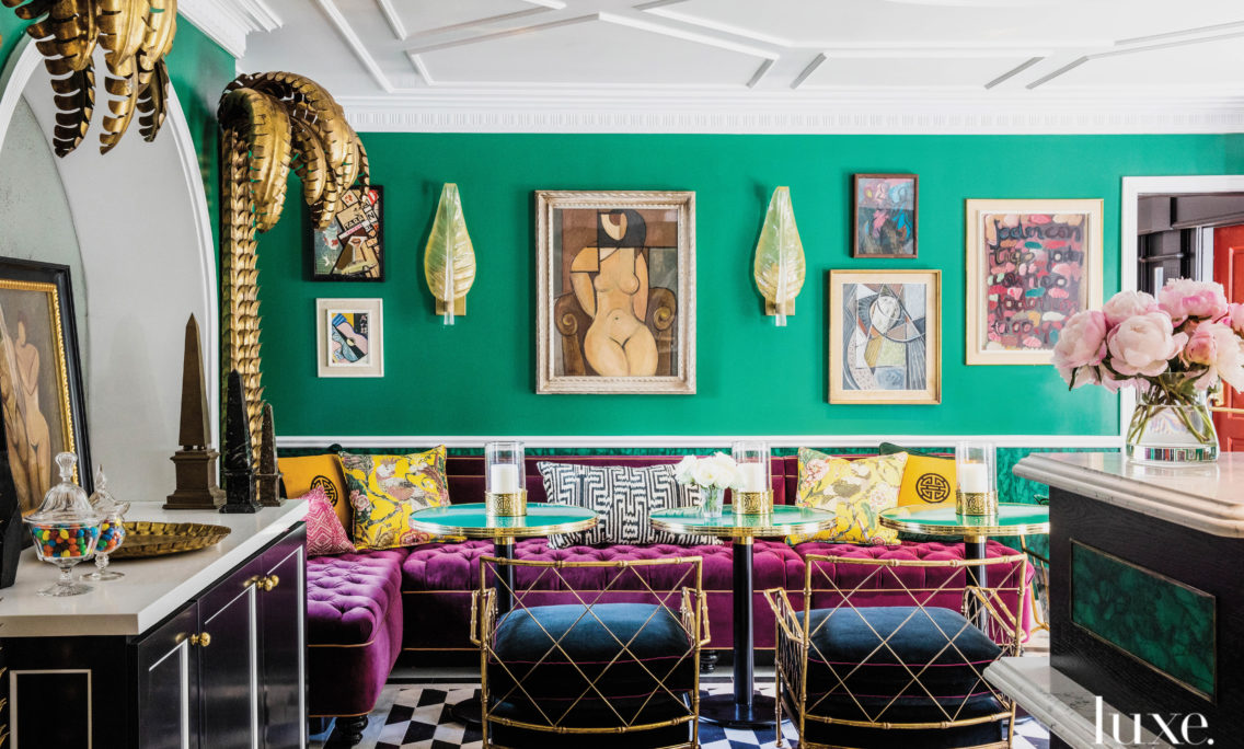Inside This New Glam L.A. Hotel Inspired By The Silver Screen