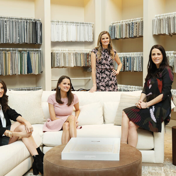 Get To Know The Sister Act Behind Chicago's Walter E. Smithe Furniture