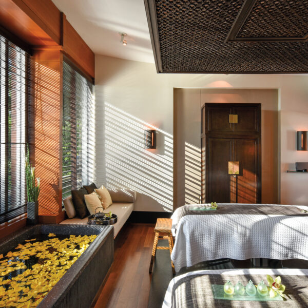 3 South Florida Spas With Designs (And Treatments) That Offer A Respite For The Soul