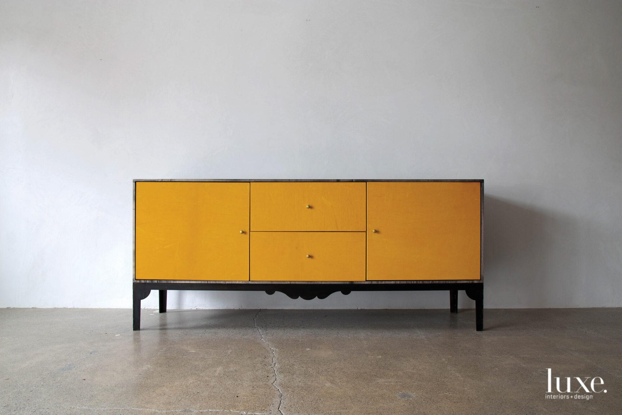 Cabinet by Jonah Meyer