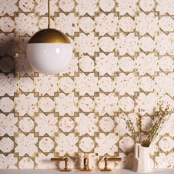 Statement Walls Are Here To Stay, Thanks To Talented PNW Tile Makers