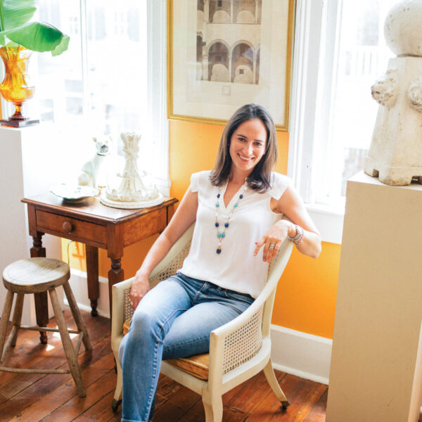 Toss Out That Guidebook: Follow This Designer's Itinerary For Must-Visit Charleston Spots