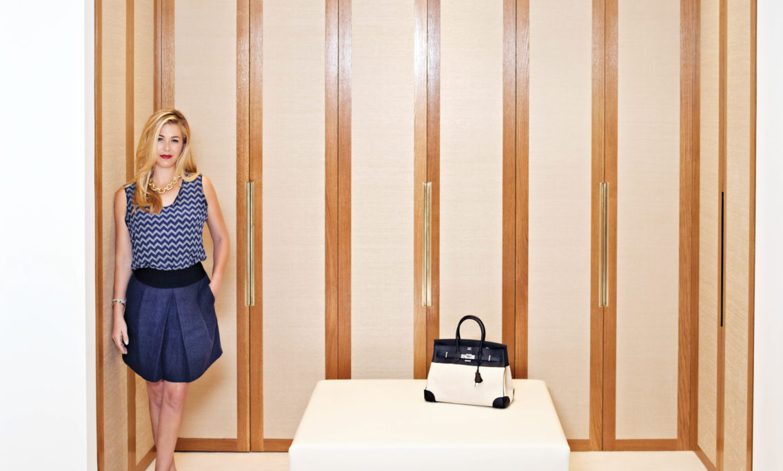 Clos-ette Founder Melanie Charlton Fowler On Her Favorite Spots In Dallas