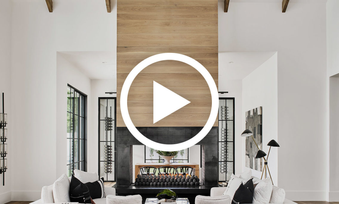 'Luxe At Home' With Andrea Schumacher, Erik Peterson And Kendall Wilkinson