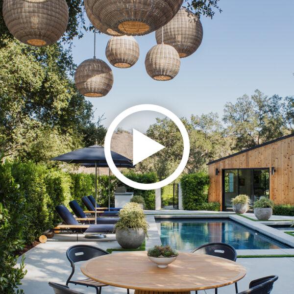 'Healing Gardens & Landscapes' With Landscape Designer Andrea Scharff