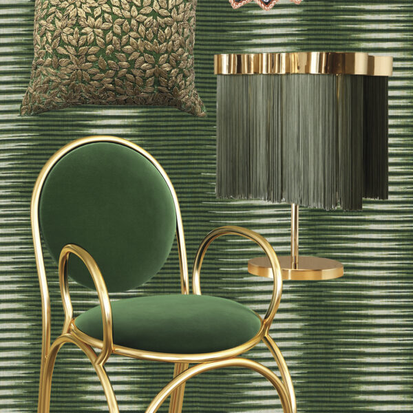 Our Color Crush De Jour Is All About Things Green