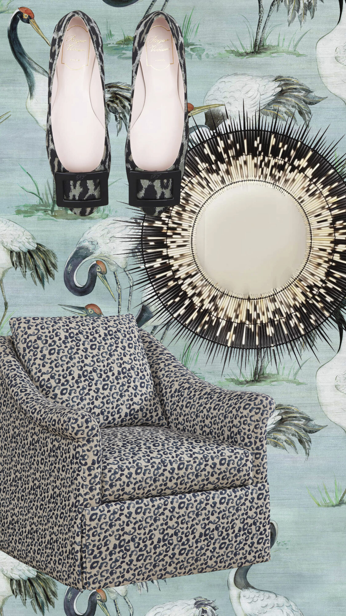 Take A Walk On The Wild Side With Fresh Pieces Inspired By The Animal Kingdom