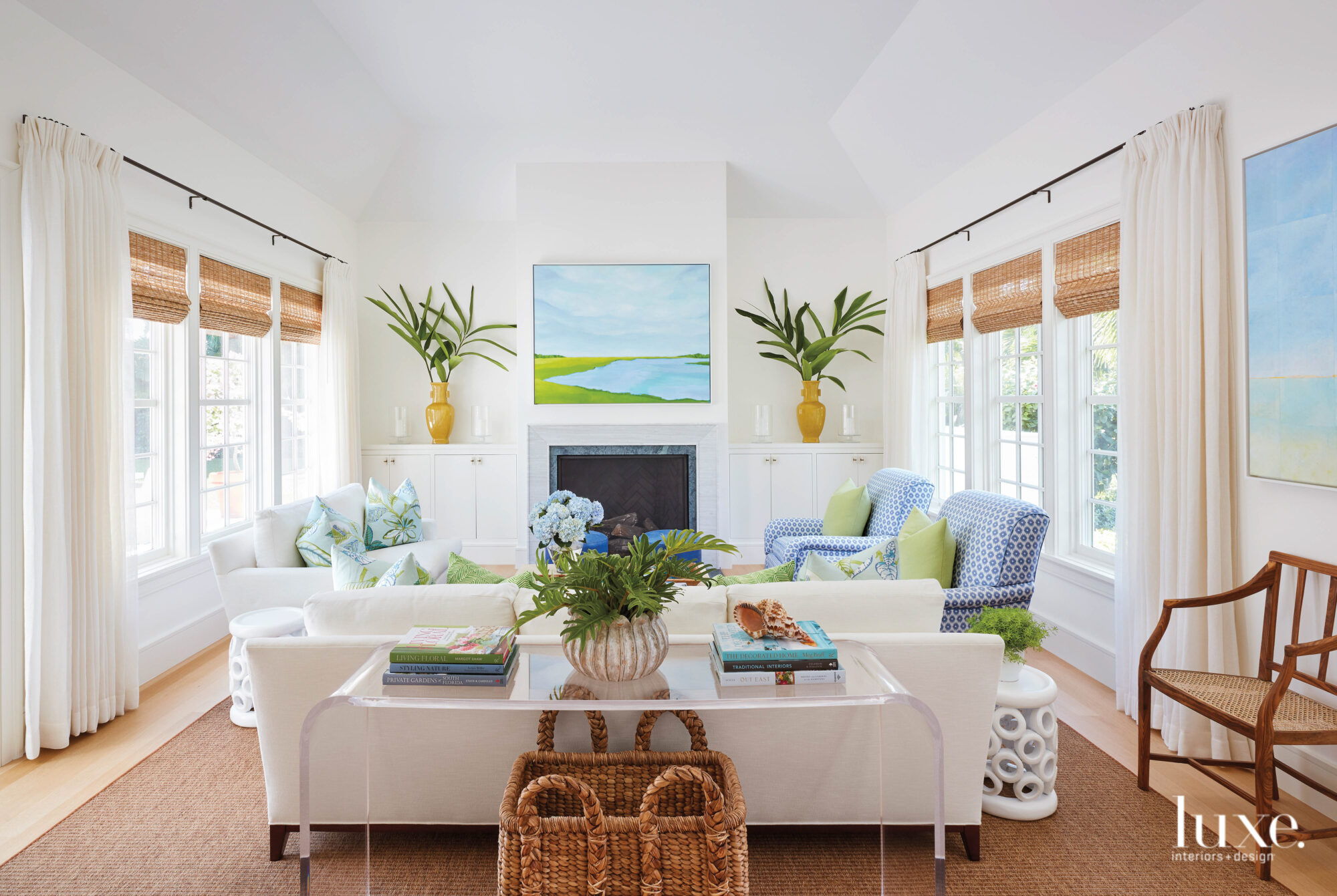This Treasure Coast Home Offers A Fresh Take On Old Florida