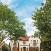 Bask In The Glory Of This Glam Dallas Abode All About The Arches