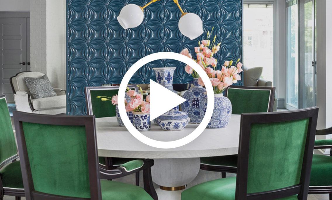 Luxe Design Tour With Miranda Cullen
