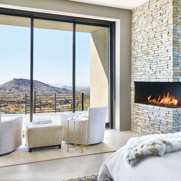 Island Living Influences The Design Of An Arizona Abode