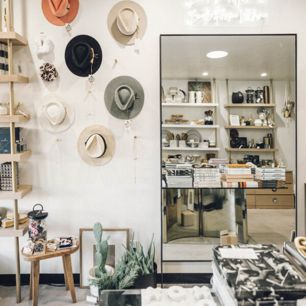 Part Design Firm, Part Showroom, This Arizona Company Is All About Creating Customized Interiors