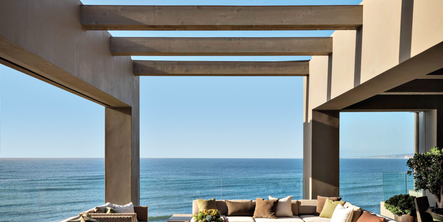 After A Decades-Long Wait, A Savvy Sibling Design Duo Transform A SoCal Abode