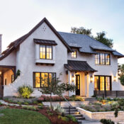 Fall In Love With The Time-Honored Look Of This English Cottage-Inspired Denver Home