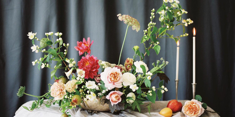 This Denver Floral Design Studio Deserves All The IG Love For Its One-Of-A-Kind Designs