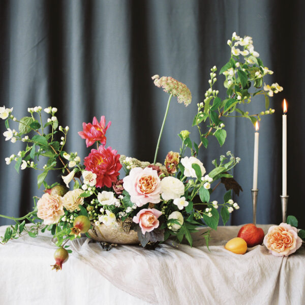 This Denver Floral Design Studio Deserves All The IG Love For Its One-Of-A-Kind Designs