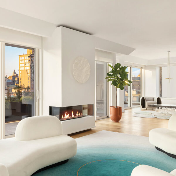 4 New Manhattan High Rises With A Focus On Dynamic Design