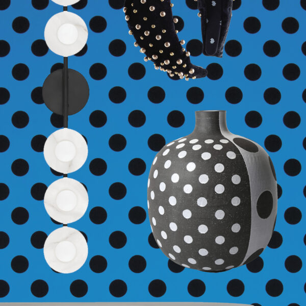 Spot The Dots: 16 Products That Show Off The Once Sweet Motif's Modern Side