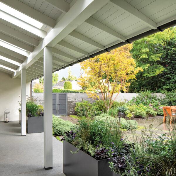Kenneth Philp Landscape Architects