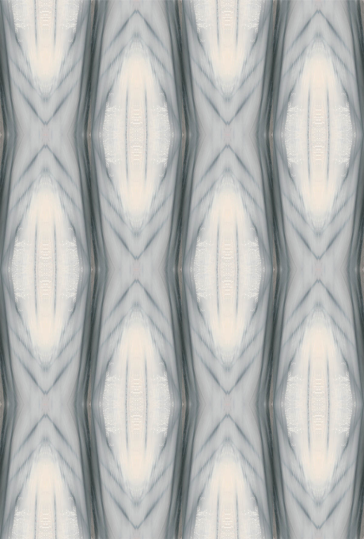 gray and white abstract