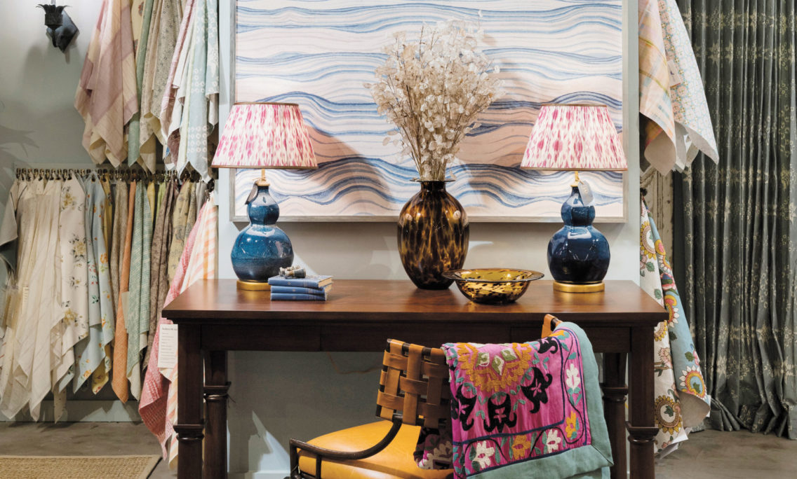 What's New In Houston: 3 Showrooms And Studios To Have On Your Radar