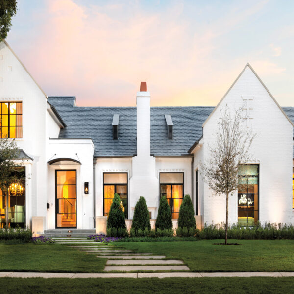 Texas Architect Eddie Maestri Talks Inspiration And Innovation
