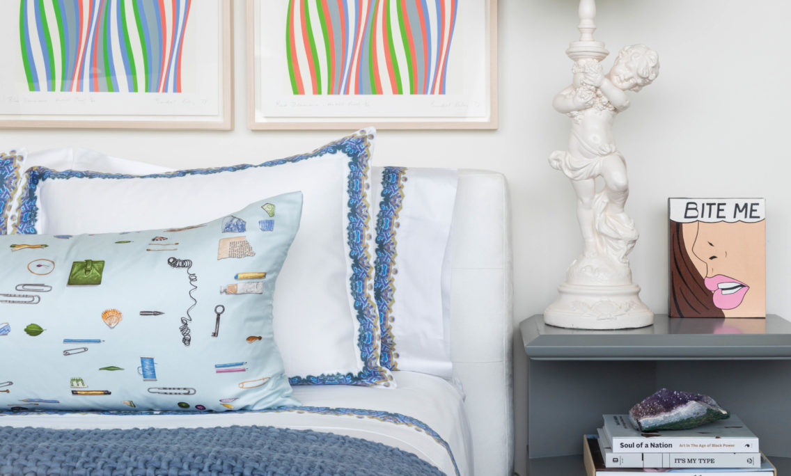 Linens, Pillows And Decor Are The Stars At These 3 New Texas Stores