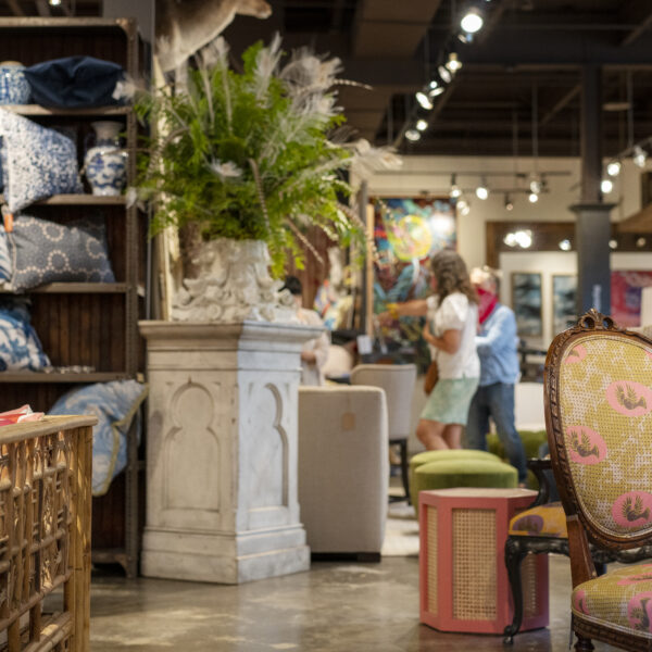 Behind The Movement To Make High Point A Year-Round Design Destination For All