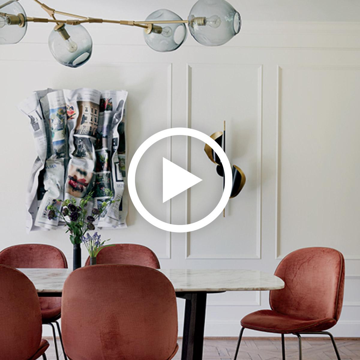 Luxe Design Tour With Meg Lonergan