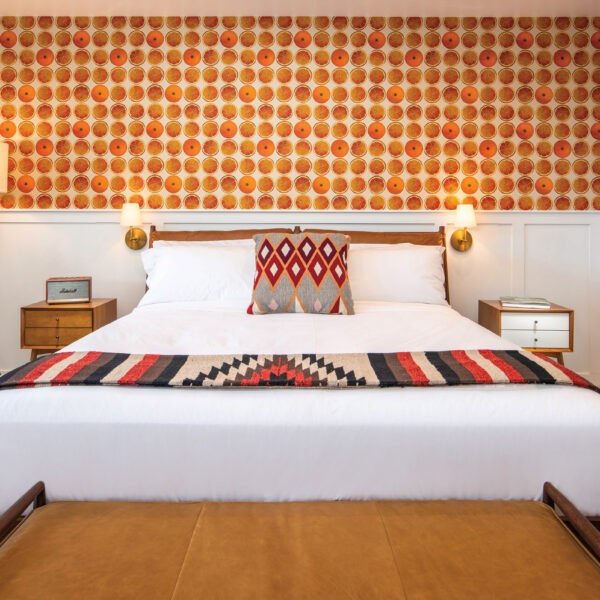 Retro Style Meets An Artisanal Vibe At This New Boutique Hotel In Phoenix