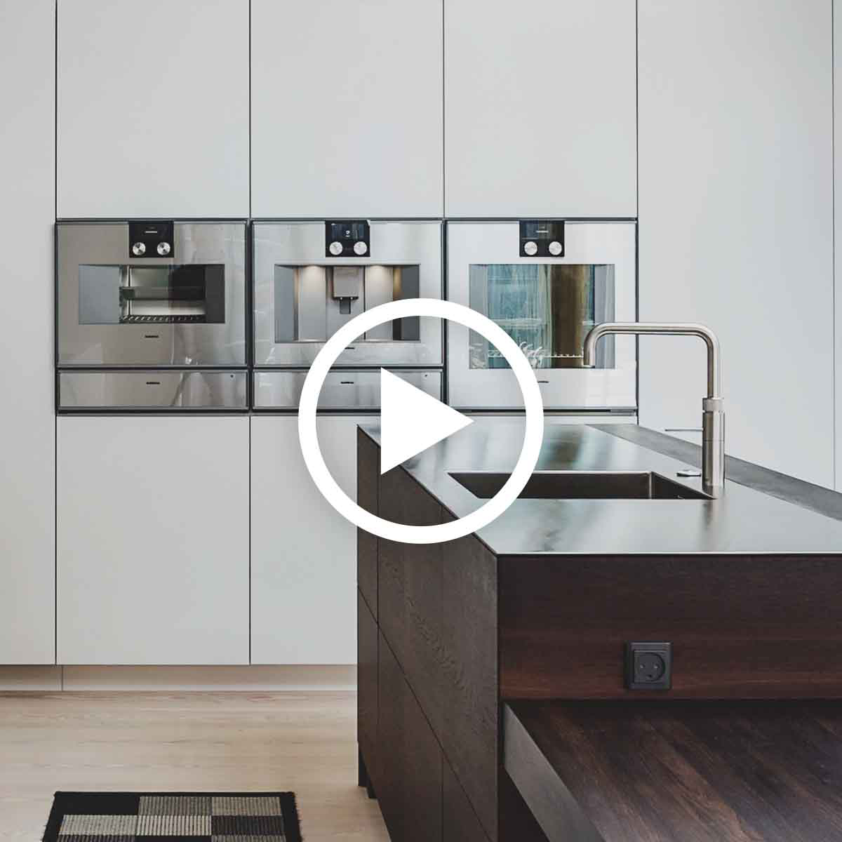 Makers: Gaggenau