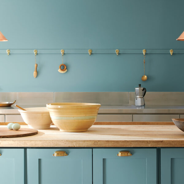 Benjamin Moore Names Their Much-Awaited Color Of The Year