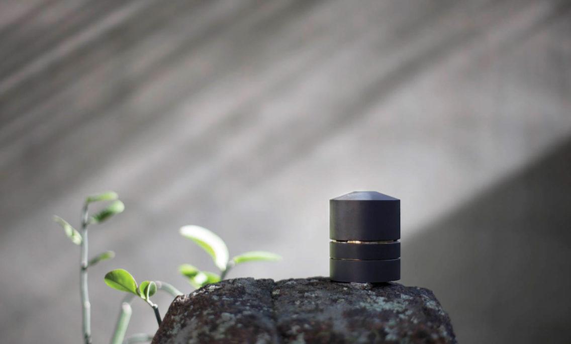 Tennen Studio's Japanese-Influenced Incense Line Is Heaven Scent